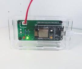 NodeMCU Alexa TV Control