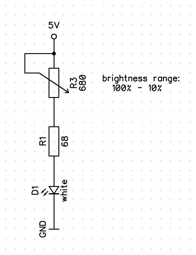 Picture of Analog Dimming
