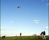 Some Kiting Basics