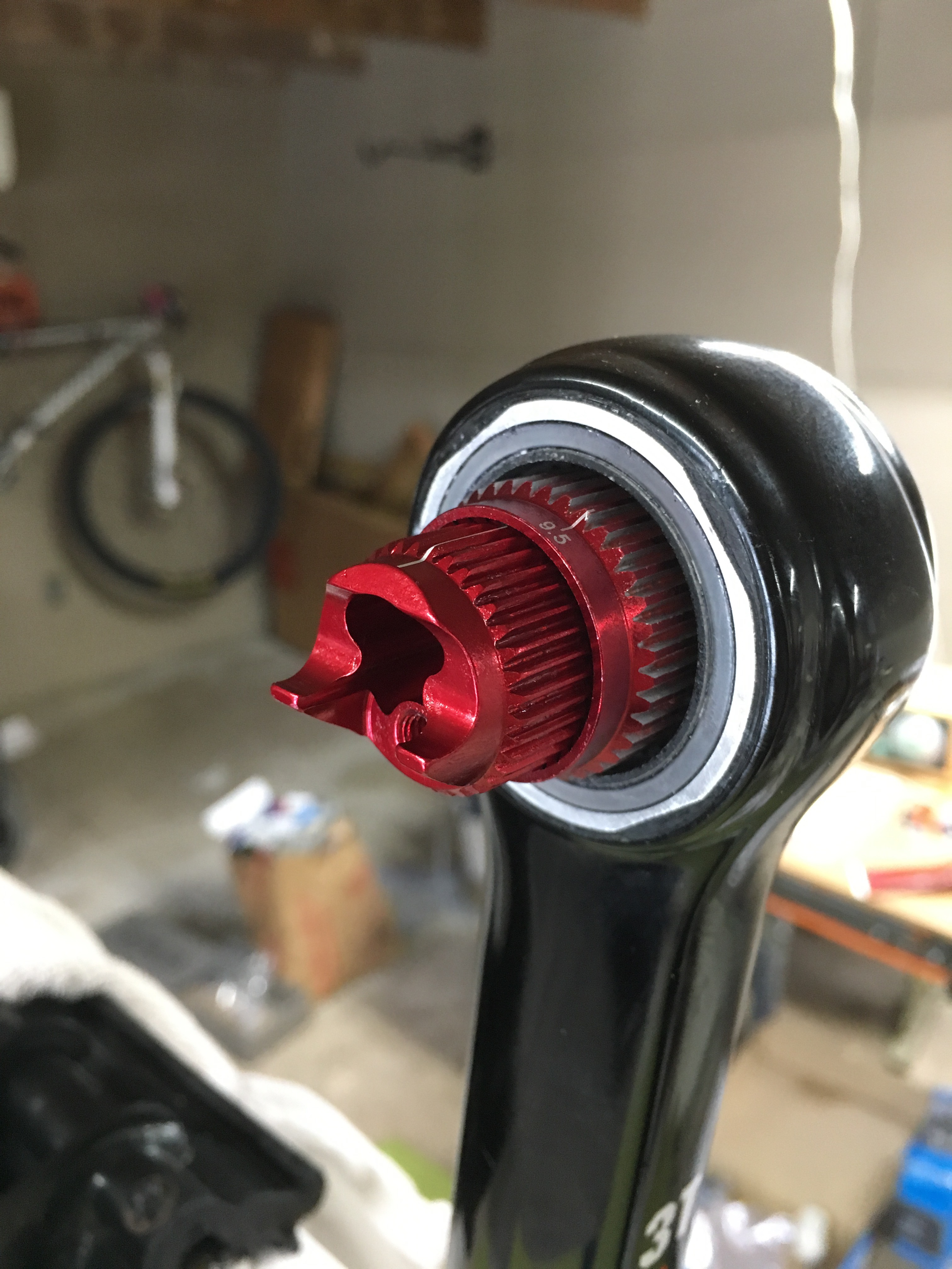 Picture of Seat Clamp