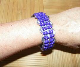 Pop-Top Bracelet