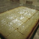 Lemon Bars!