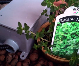 CoreConduit:  Indoor Garden Controller System