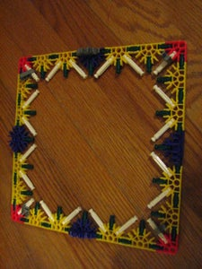 Table Top (frame)
