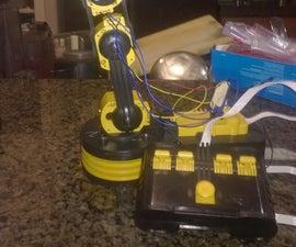 Building a Robotic Arm
