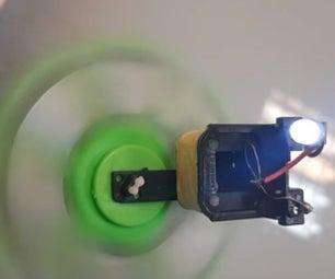 Generator - DC Generator Using Reed Switch