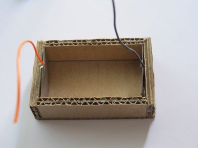 Charging Module and Batteries