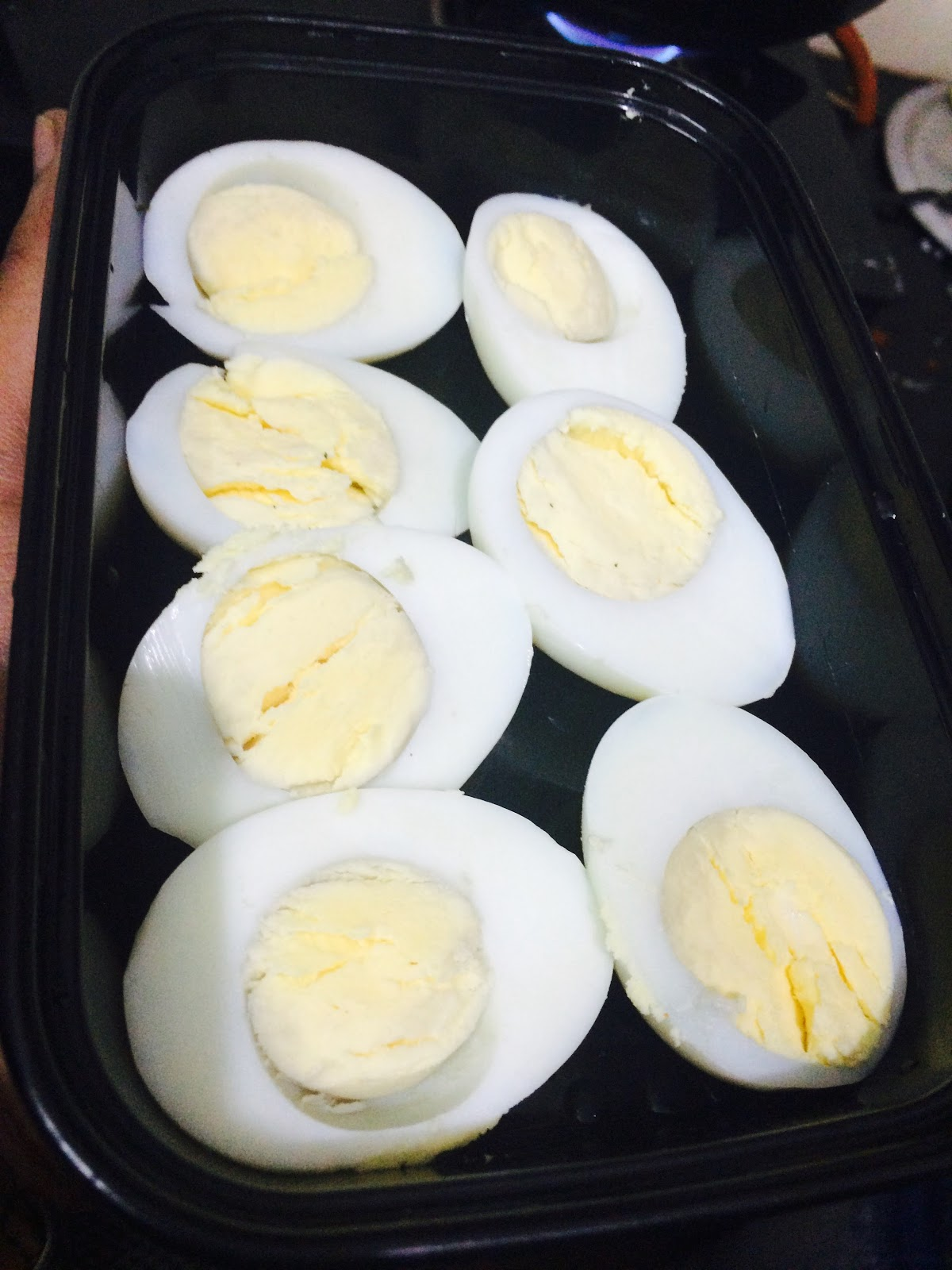 Picture of Prep the Eggs