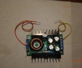 Controlling DC Converter Modules