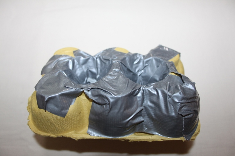 Picture of Make the Mold