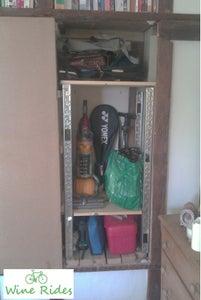Simple Custom Shelf