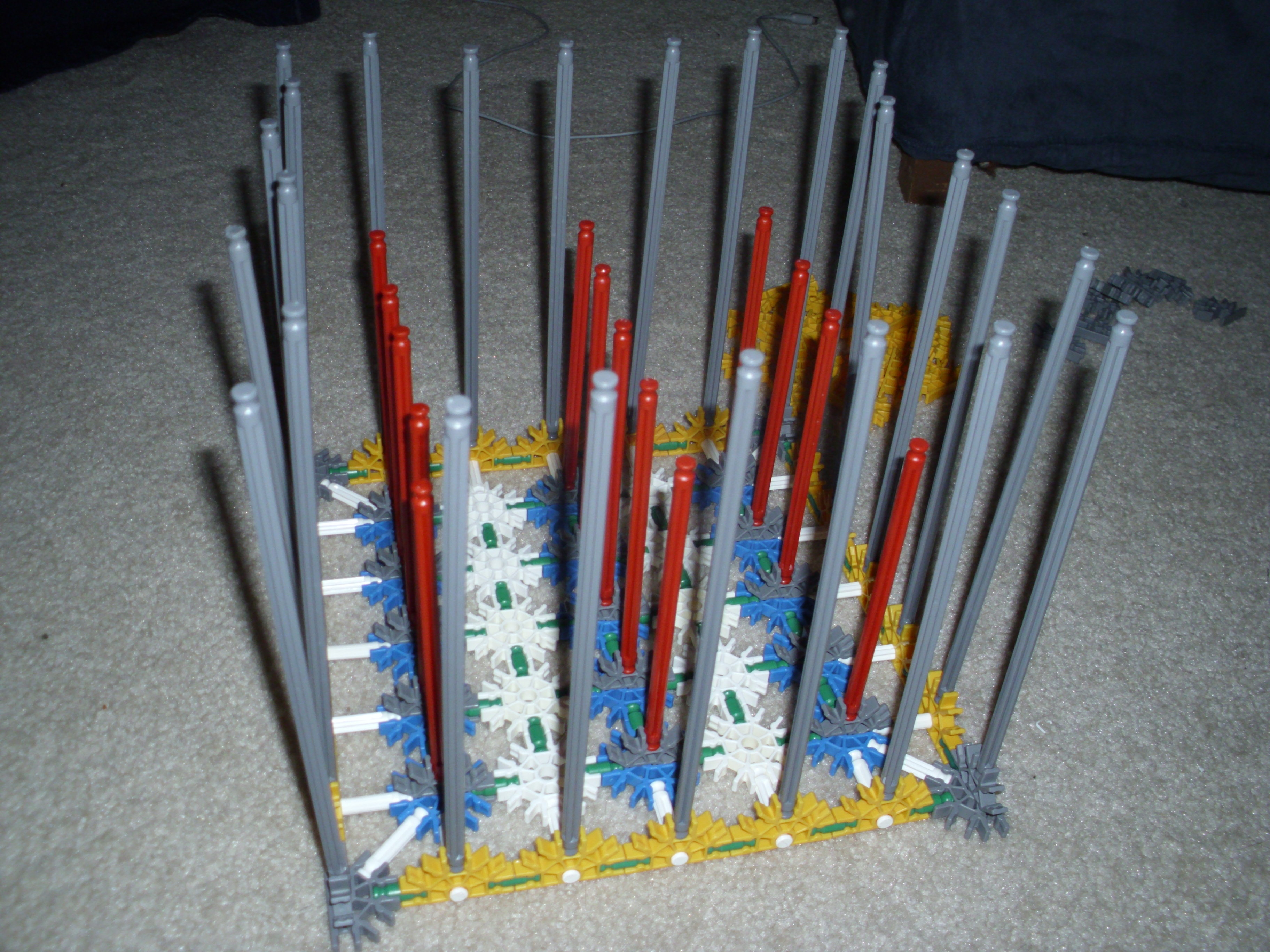 Picture of The Holders and Outside Edges