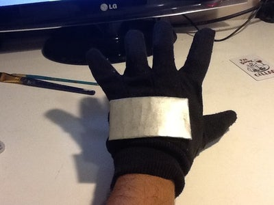 Clothes + Gloves