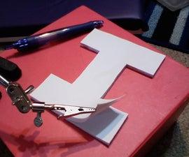 "Make an ""I""-Pad"