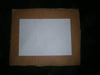 Make the Cardboard Box
