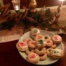 Delicious and Simplistic Sugar Cookies!