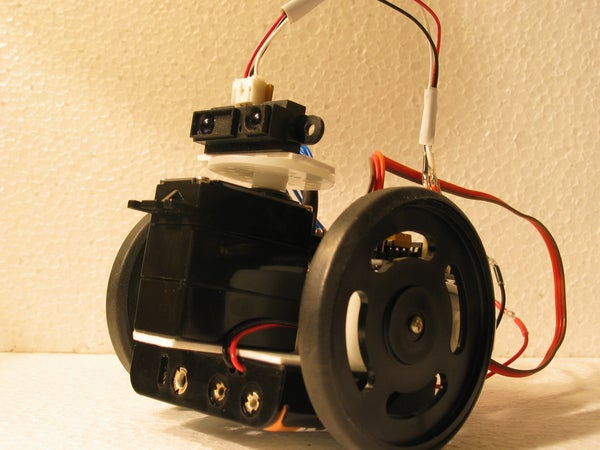 How to Build Your First Robot ($ 85)