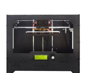How to DIY a Duplicator 5  Dual Extruder 3D Printer-part 1
