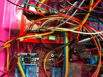 Installing the Arduino