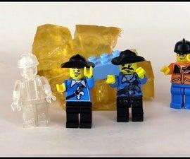 Custom Lego Minifigures (Make Batman, Star Wars Clone, Minecraft, Avenger, Disney, Spider-Man, Star Wars, Superman, Hulk, X-Men, Wolverine, Transformer, IronMan, DC SuperHero, Lord of the Ring, Disneys Frozen , and LEGO Movie Minifigures)