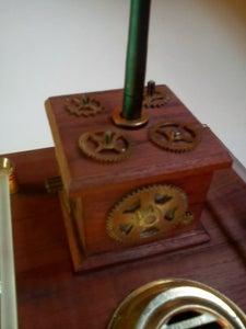 Antenna Base Box