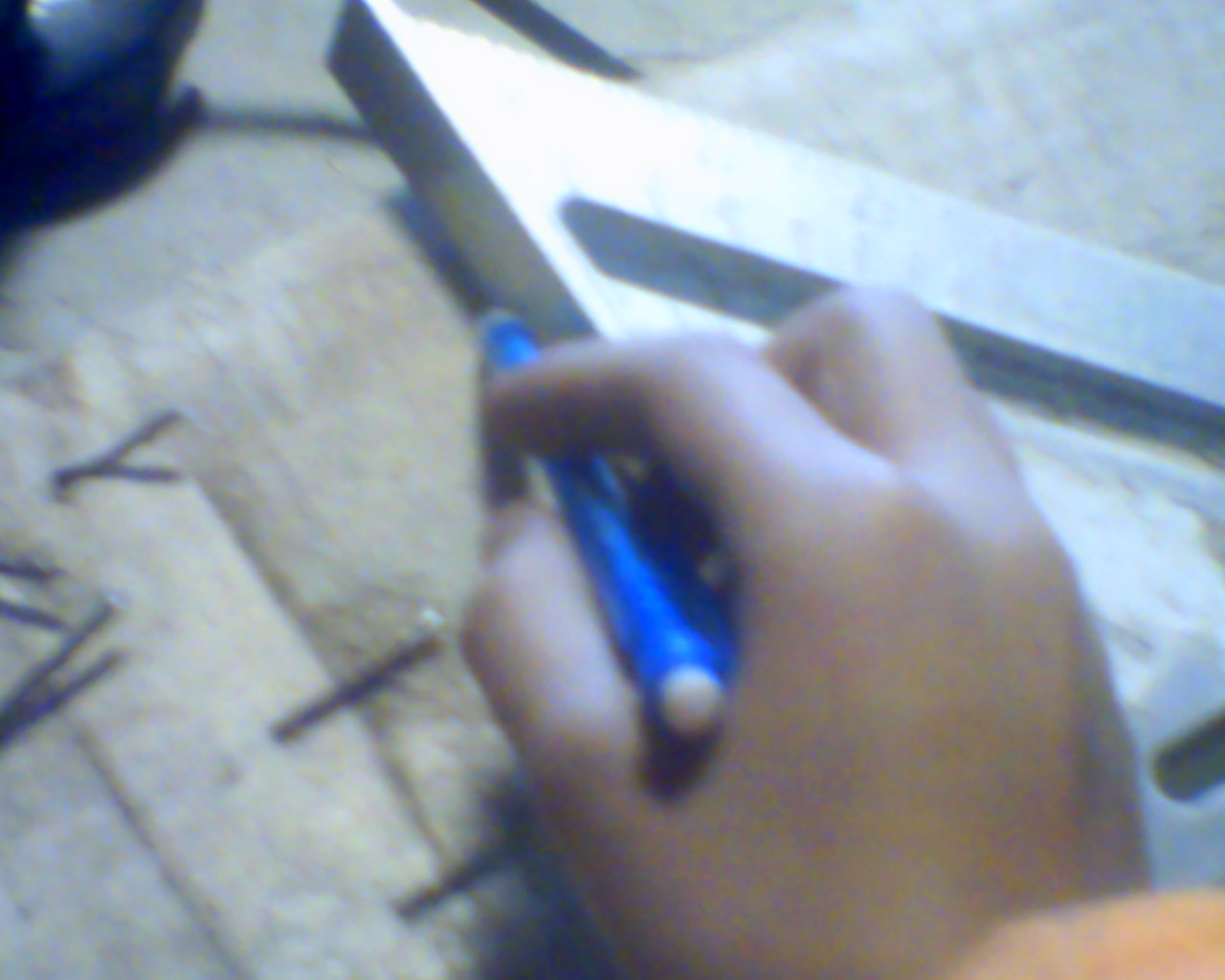 Picture of Getting Your Wood and Measuring and Cutting.