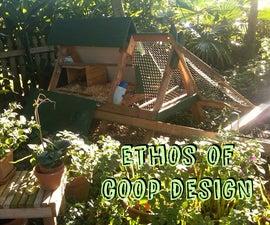 Ethos of Coop Design