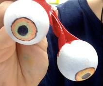Orc Eyes