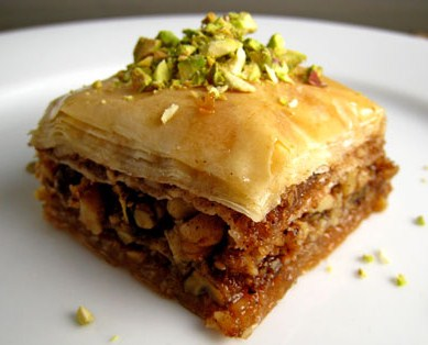 Picture of Bakllava/ Albanian Speciality