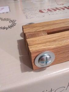 Wood Part