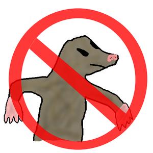How to Stop Moles in the Garden