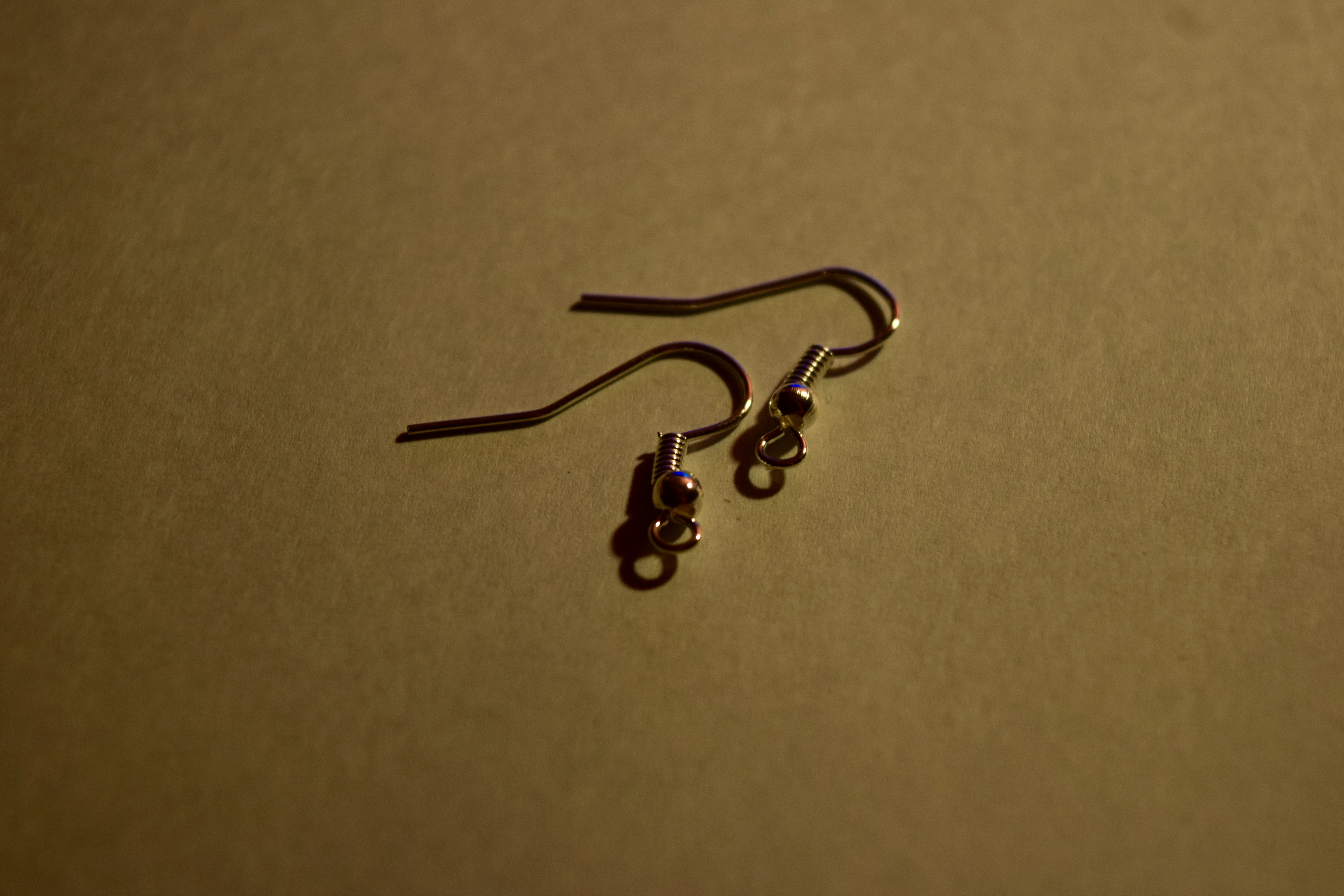 Picture of Make Your Earrings!