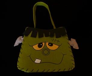 Trick-O-Treat EL Bag