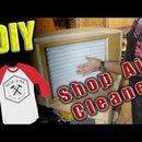 DIY Shop Air Cleaner