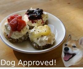 Dog Cheesecake Recipe