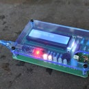 Heartbeat Sensor #phablabs