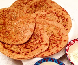 How To Make Indian Flatbread, Roti