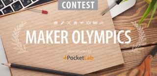 Maker Olympics Contest 2016