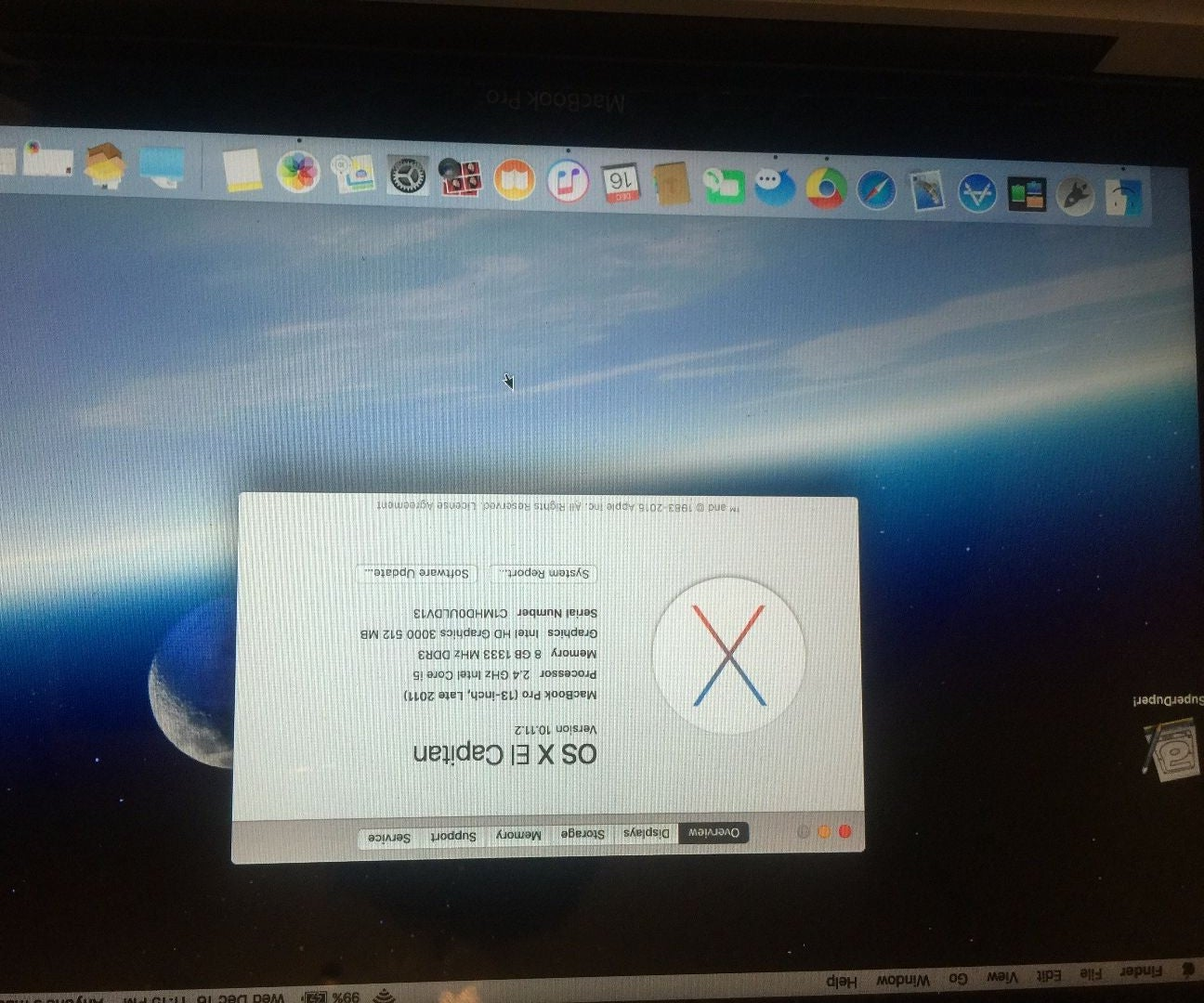 Macbook pro serial number location | Lookup Mac Specs By