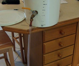 Build Your Own Brewery for Under £100 ! - STEP 2 - The Boiler