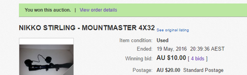 How to win on eBay every time - BT
