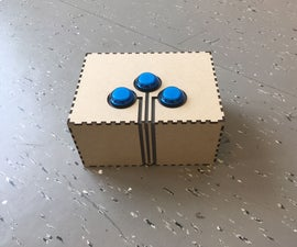 Plug and Play Arcade Buttons