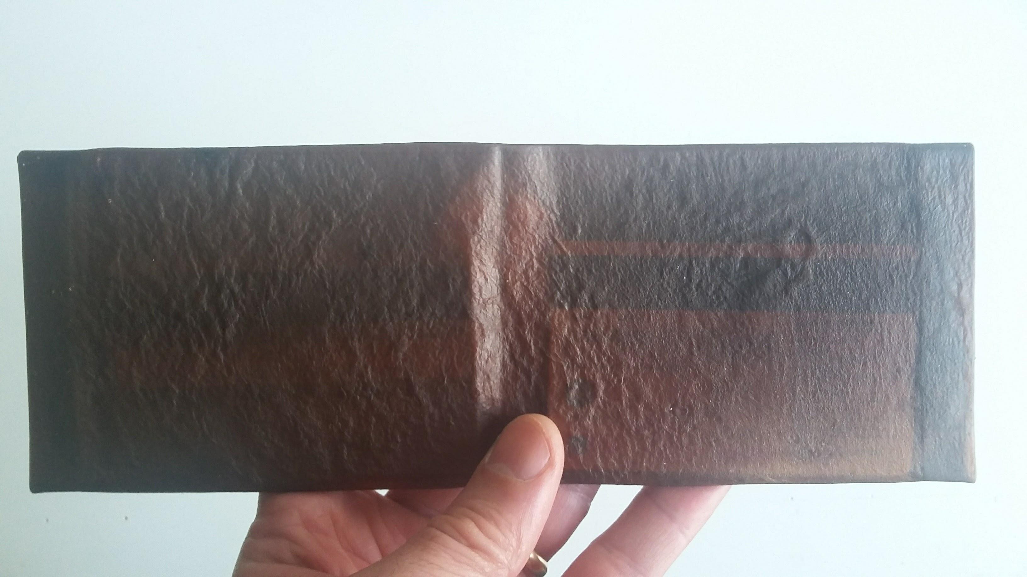 Picture of Kombucha Wallet