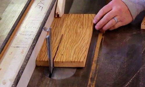 Drawer Slicing