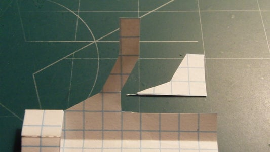 Making the Fuselage