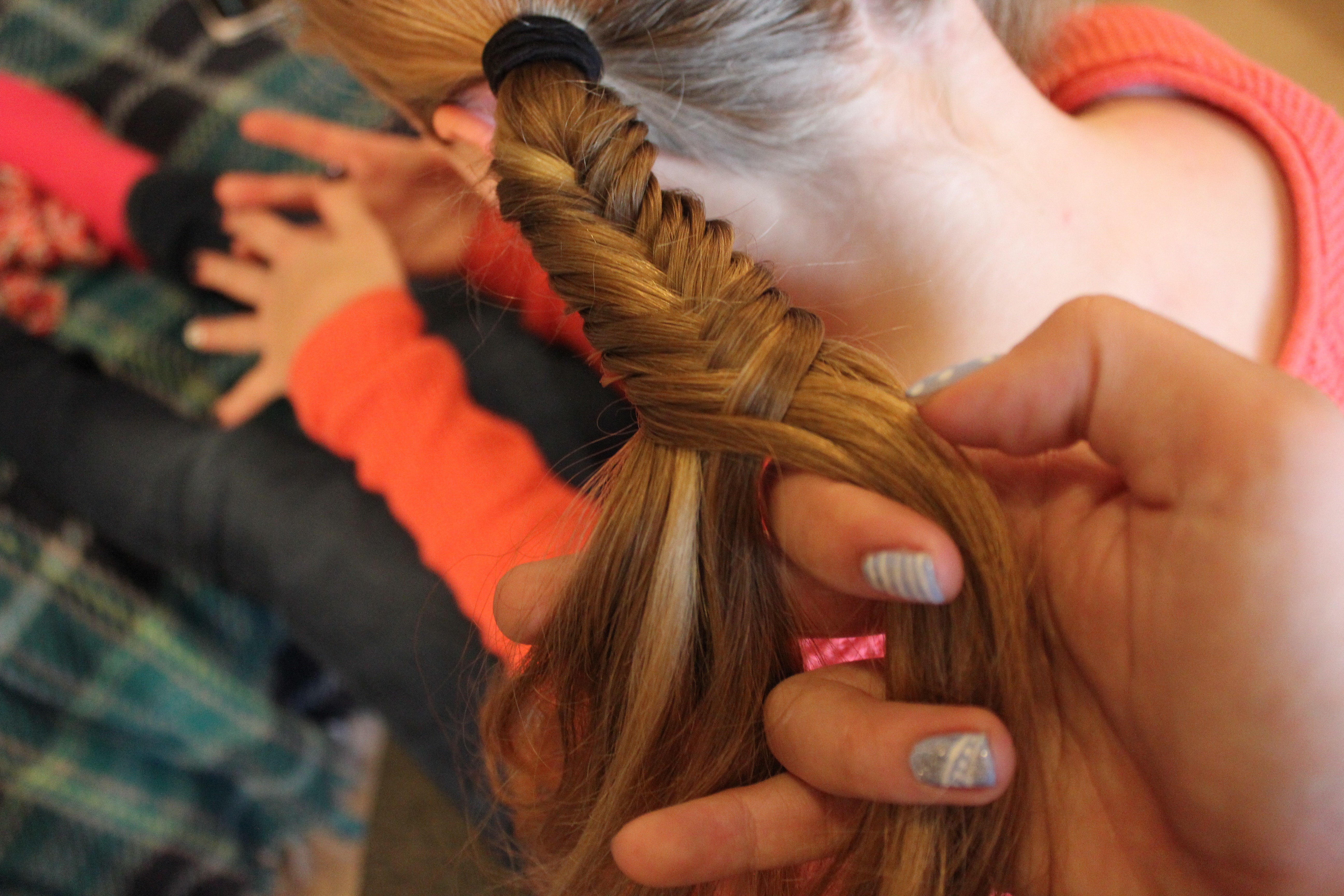 Picture of Braiding
