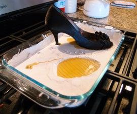 Shoe Sole Repair/Improvement