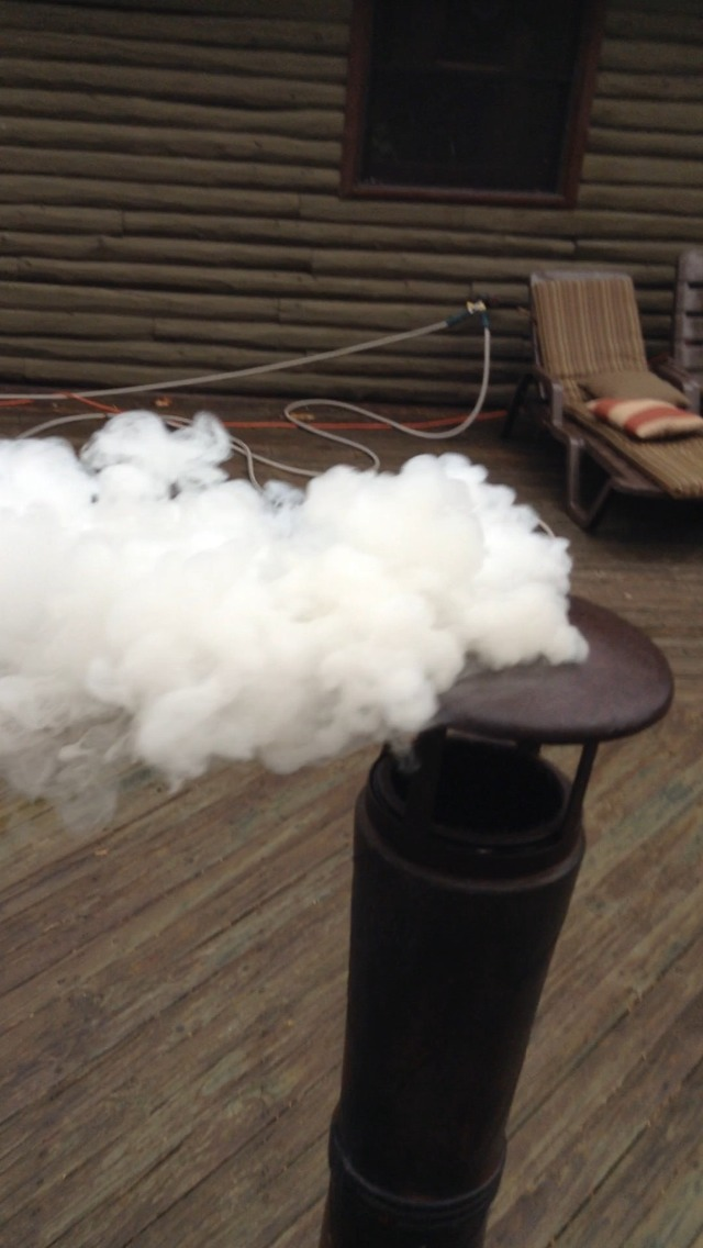 Picture of How to Make a Smoke Bomb!