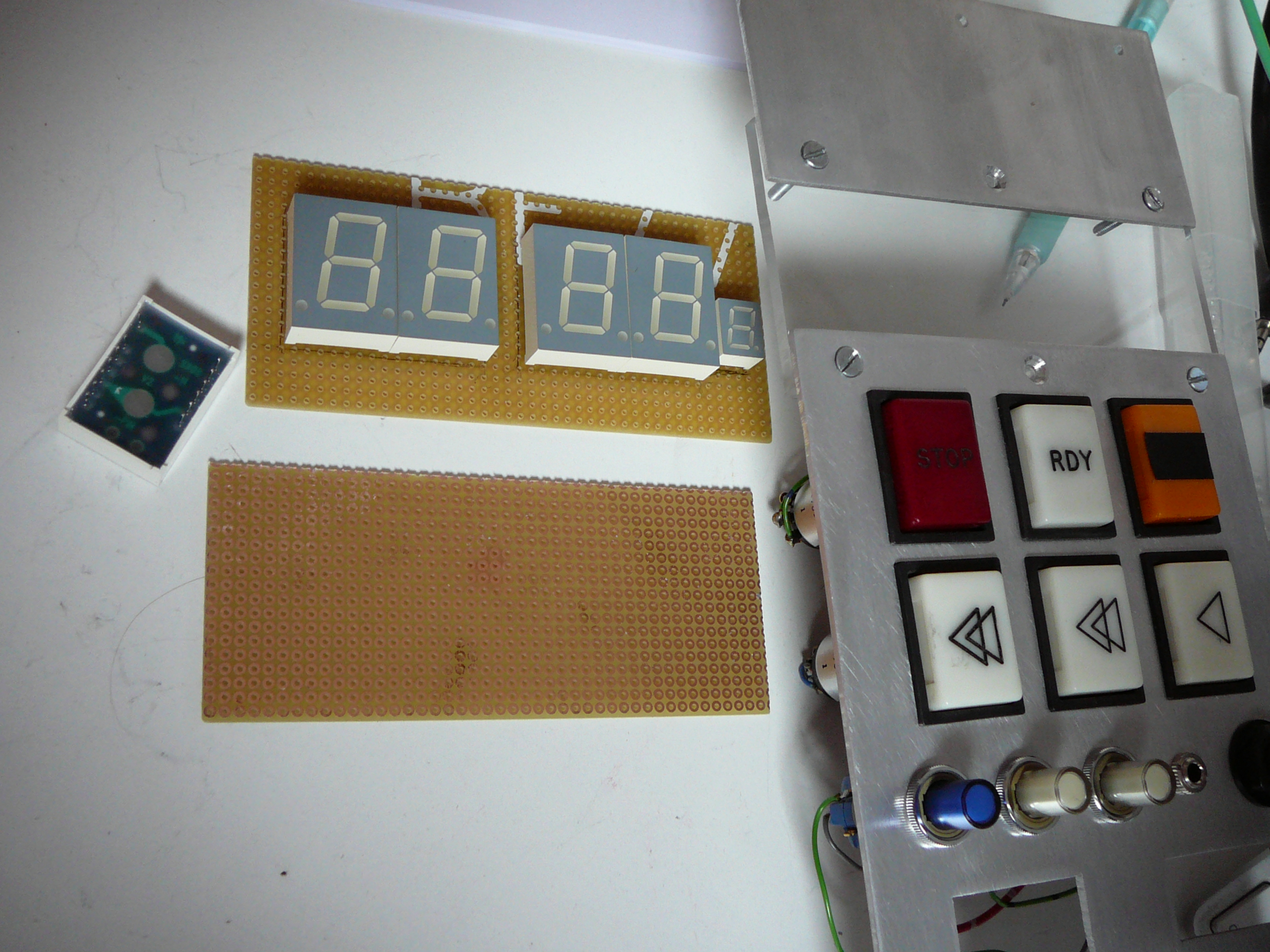 Picture of The Display