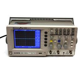 Oscilloscope How To